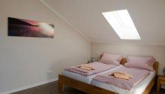 Ein weiteres gemütliches Schlafzimmer
